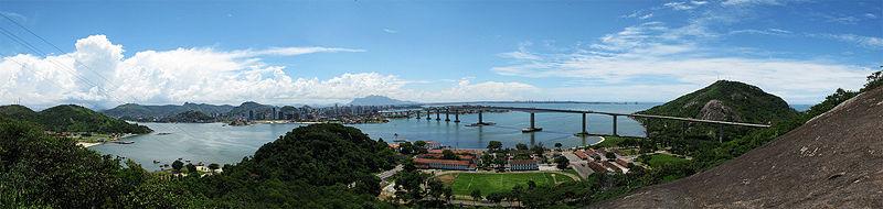 Фото 1, Третий мост, Бразилия