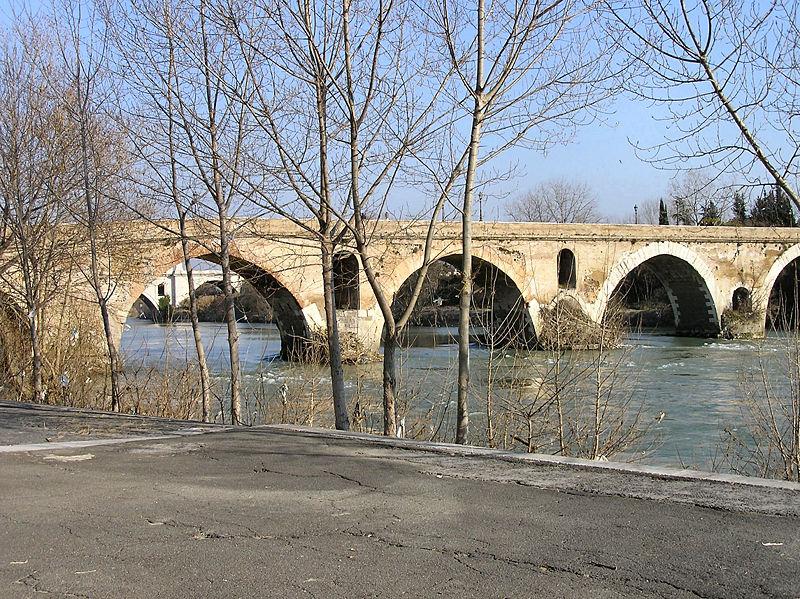 Фото 2, Мульвиев мост, Италия