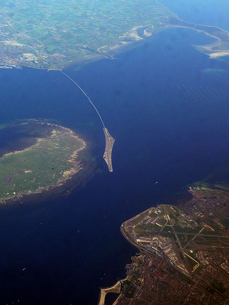 Photo 8, Oresund Bridge, Denmark/Sweden