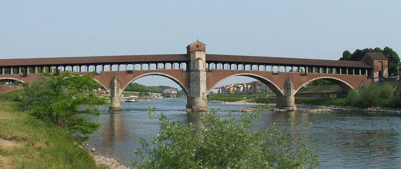 Photo 1, Ponte Coperto, Italy