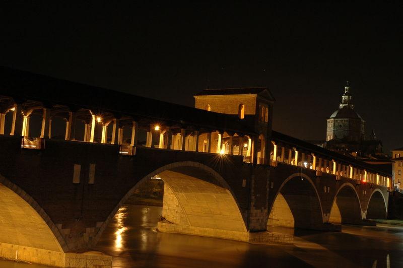 Photo 2, Ponte Coperto, Italy