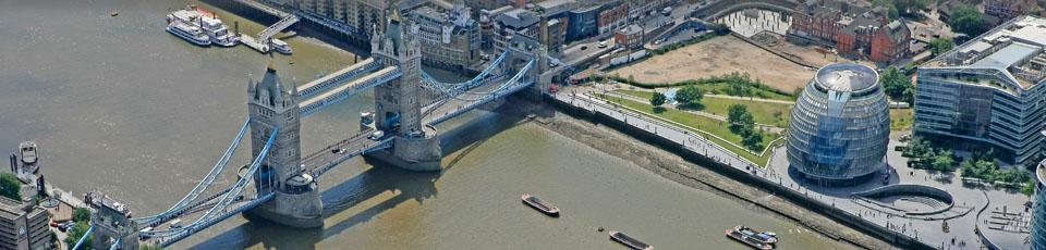 Фото 8, Тауэрский мост, Лондон