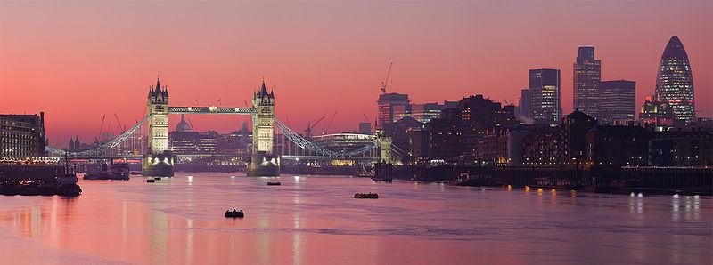 Фото 3, Тауэрский мост, Лондон
