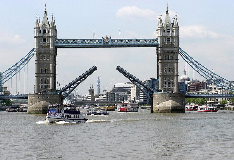 Фото 6, Тауэрский мост, Лондон