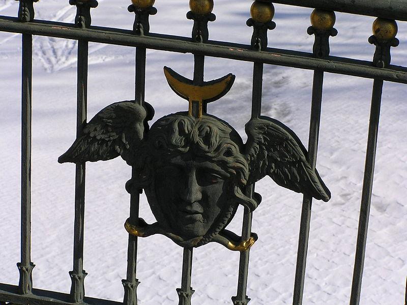 Фото 3, Тройной мост, Санкт-Петербург